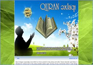 Quran Əxlaqı
